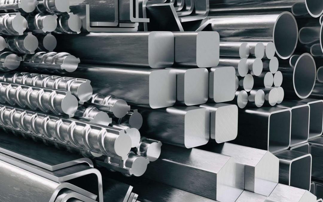 Stainless Steel, Carbon Steel, Tool Steel… oh my!