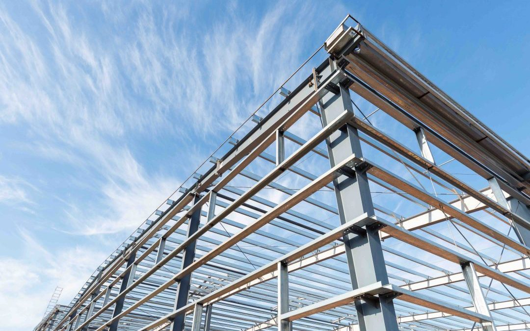 Are Steel Buildings the Answer to Hurricane Devastation?