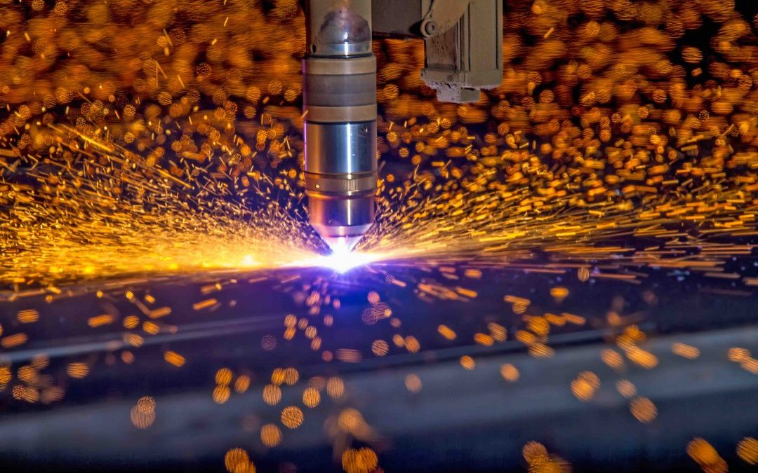 Laser Cutting vs Plasma Cutting