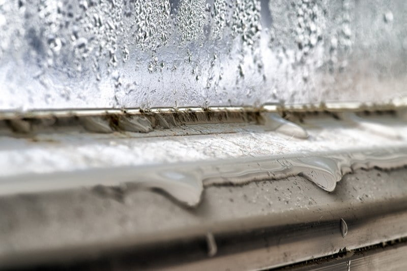 How to Prevent Condensation in Steel Buildings