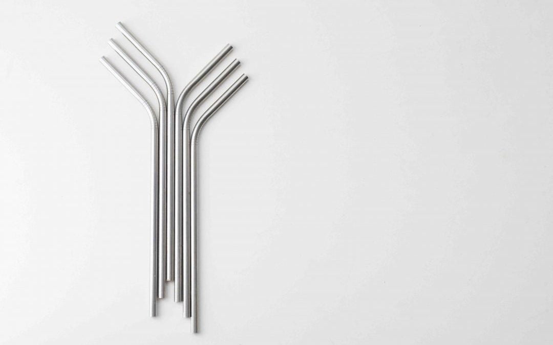 The Best Reasons Why You Should Be Using a Stainless-Steel Drinking Straw