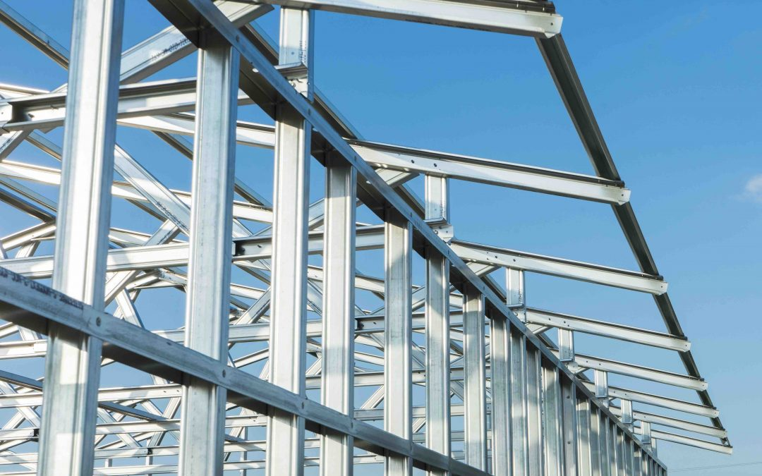 Metal Construction Forecasts and Trends