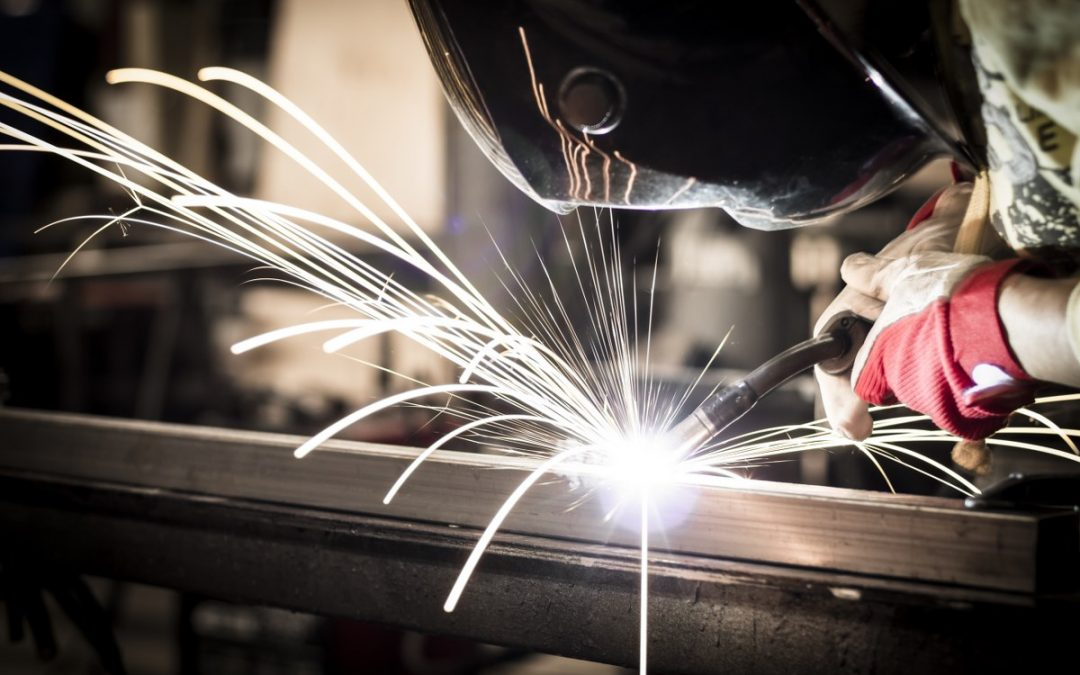 How Quality Welding Services Improve Production