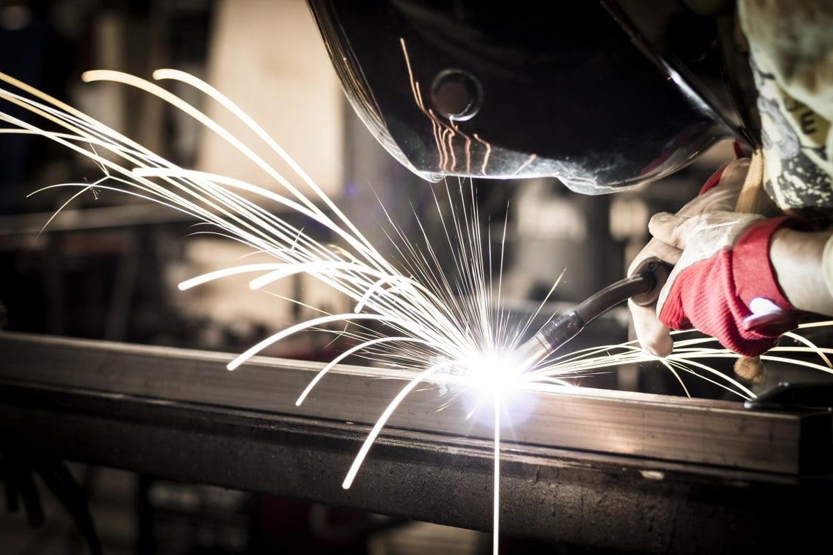 welding fort worth
