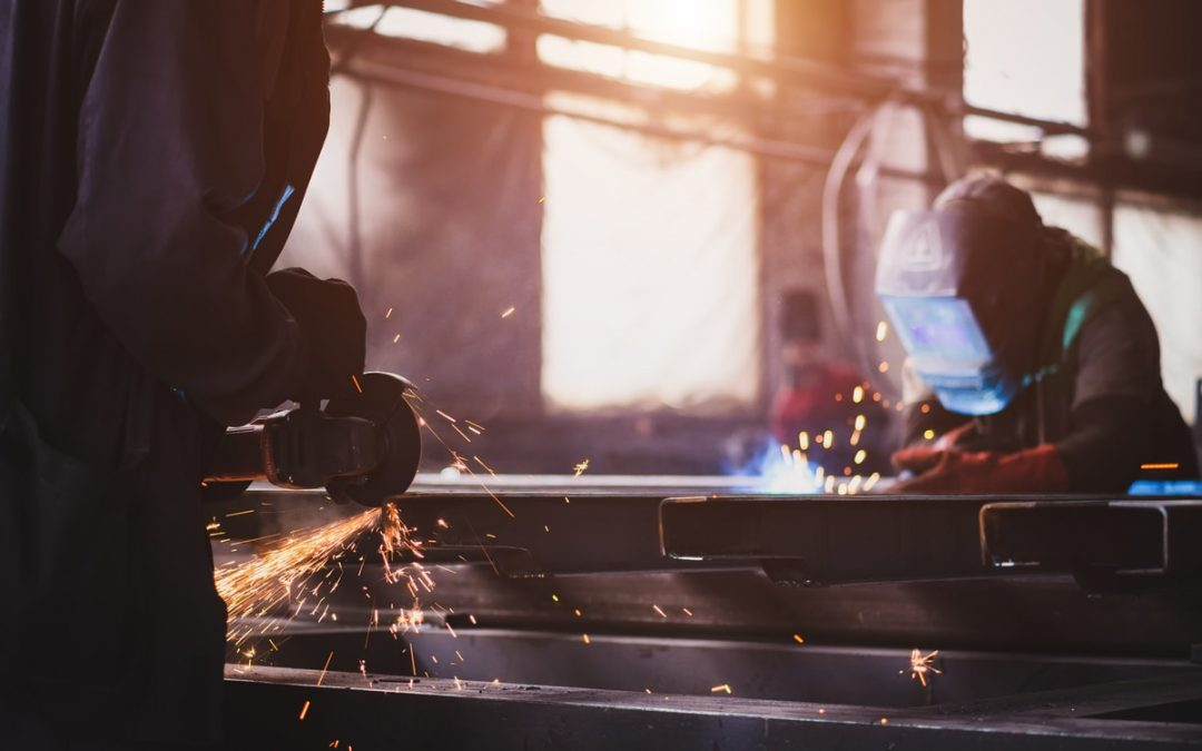 A Beginner's Guide to Metal Fabrication