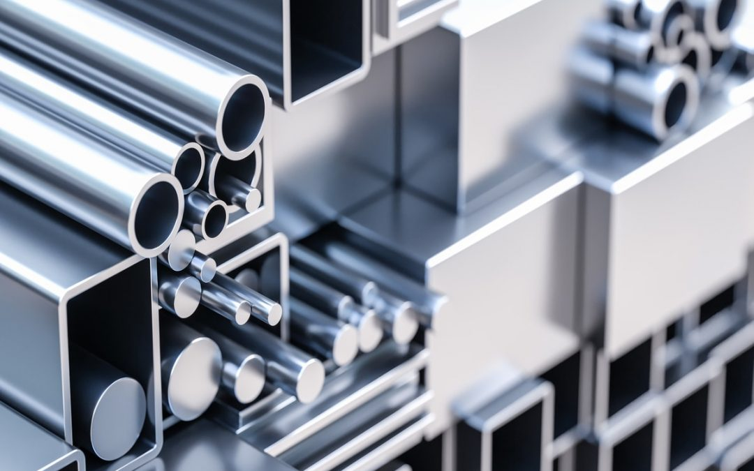 The Differences Between Aluminum and Steel for Fabrication Projects