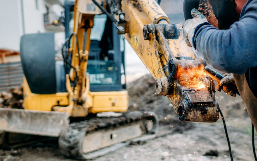 Harmful Habits That Force Tool Replacement in Heavy Equipment