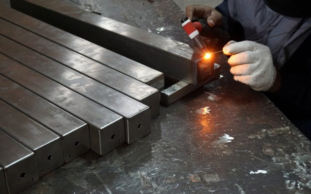The Benefits of Stainless-Steel Fabrication