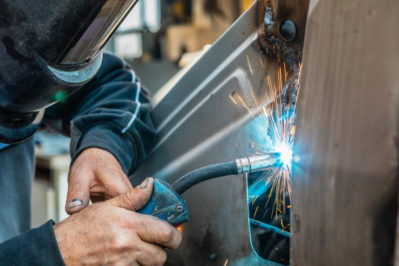 Resources for Welders During the COVID-19 Pandemic