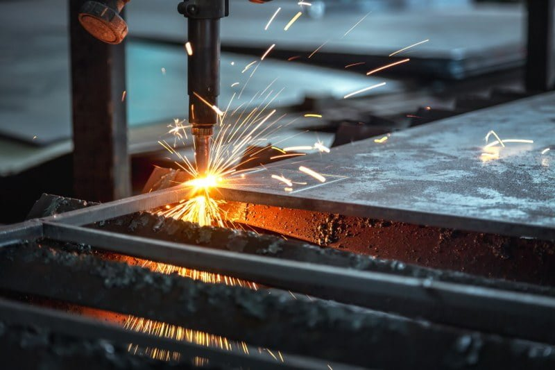 Plasma Cutting 101: A Beginner's Guide