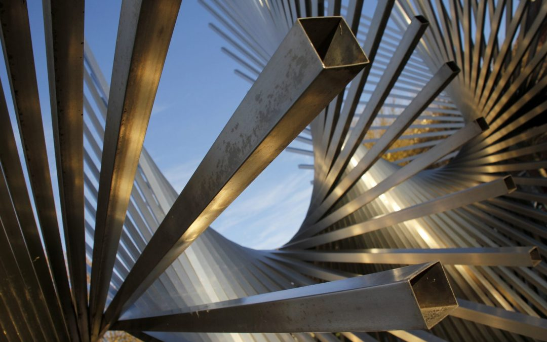 The Most Popular Metals for Artwork and Sculptures